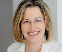 Dr. Johanna Köster-Lange